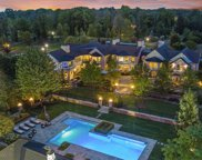 9303 North Valley Hill Rd, River Hills image