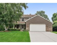 5262 W Lake Beach Court, Shoreview image