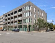 469 N Paulina Street Unit #403, Chicago image