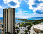 410 Atkinson Drive Unit 2408, Honolulu image