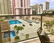 445 Seaside Avenue Unit 715, Honolulu image