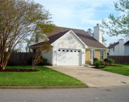 1017 Eagle Point Drive, South Central 2 Virginia Beach image