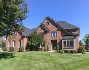 6374 Tarton Fields  Lane, Mason image