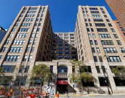 728 W Jackson Boulevard Unit #421, Chicago image