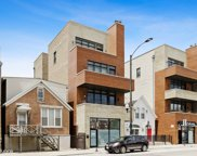 1950 N Damen Avenue Unit #2, Chicago image
