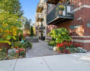 1107 Greenleaf Avenue Unit #4F, Wilmette image