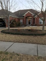 624 S 159th Terrace, Oklahoma City image
