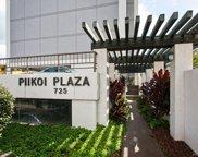 725 Piikoi Street Unit 604, Honolulu image