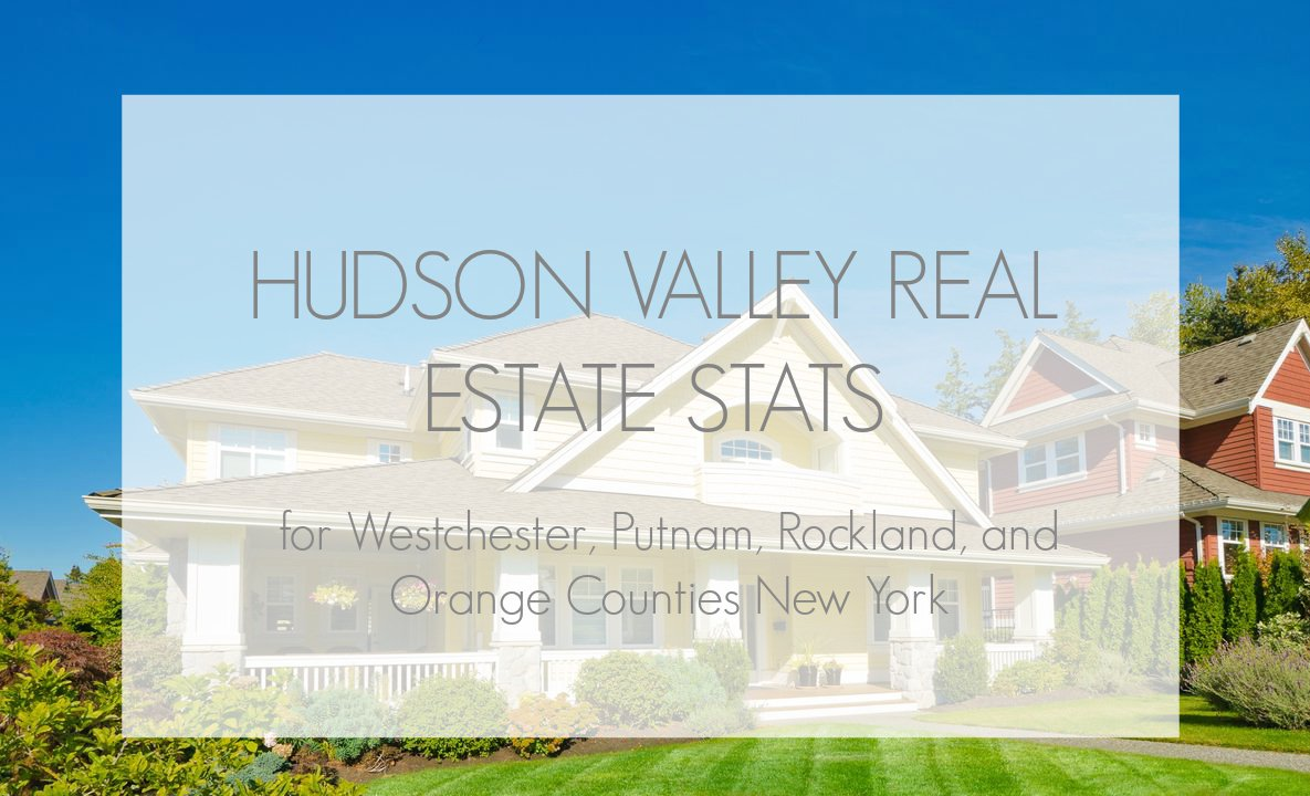 westchester county real estate