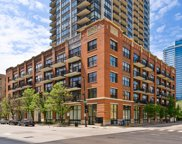 210 South Des Plaines Street Unit 1707, Chicago image