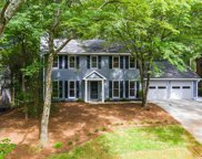 8675 Colony Club Drive, Alpharetta image