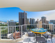469 Ena Road Unit 2503, Honolulu image