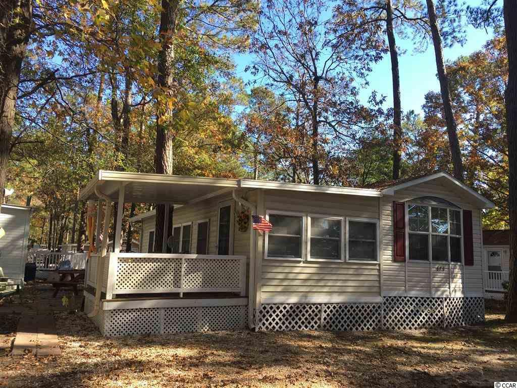 MLS 1624150 - KOA Campground 613 5th Ave  S, Myrtle Beach