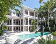 3309 Devon Ct, Miami image