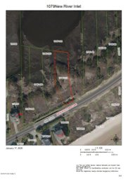 1079 New River Inlet Road, North Topsail Beach image