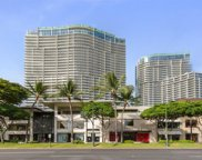 383 Kalaimoku Street Unit D1112 (Tower 2), Honolulu image