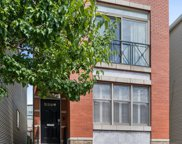 537 North Hartland Court, Chicago image