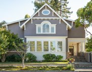 1249 Cabrillo Ave, Burlingame image