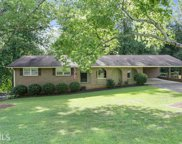 2891 Old Carriage Dr, Marietta image