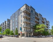 128 South Aberdeen Street Unit 3N, Chicago image