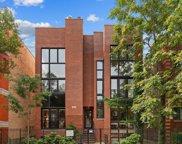 1621 W Le Moyne Street Unit #1E, Chicago image