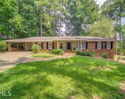 1340 WOODED HILLS Dr, Marietta image