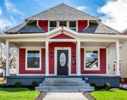 2821 Ruckle  Street, Indianapolis image