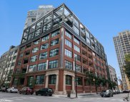 676 N Kingsbury Street Unit #203, Chicago image