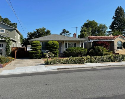 1560 Howard Ave, San Carlos
