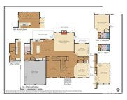 2805 Flume Gate Drive, Raleigh image