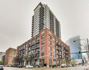 210 South Desplaines Street Unit 803, Chicago image