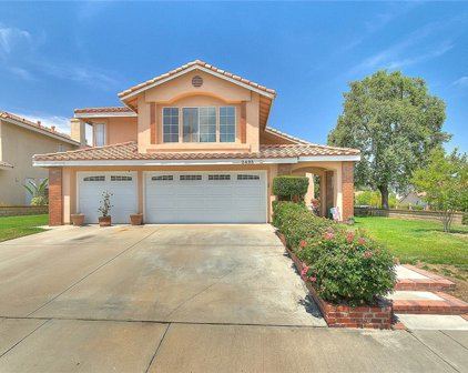 2498     Monte Royale Drive, Chino Hills