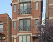 1637 W Le Moyne Street Unit #2, Chicago image