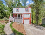 3836 Allyn Drive, Kennesaw image