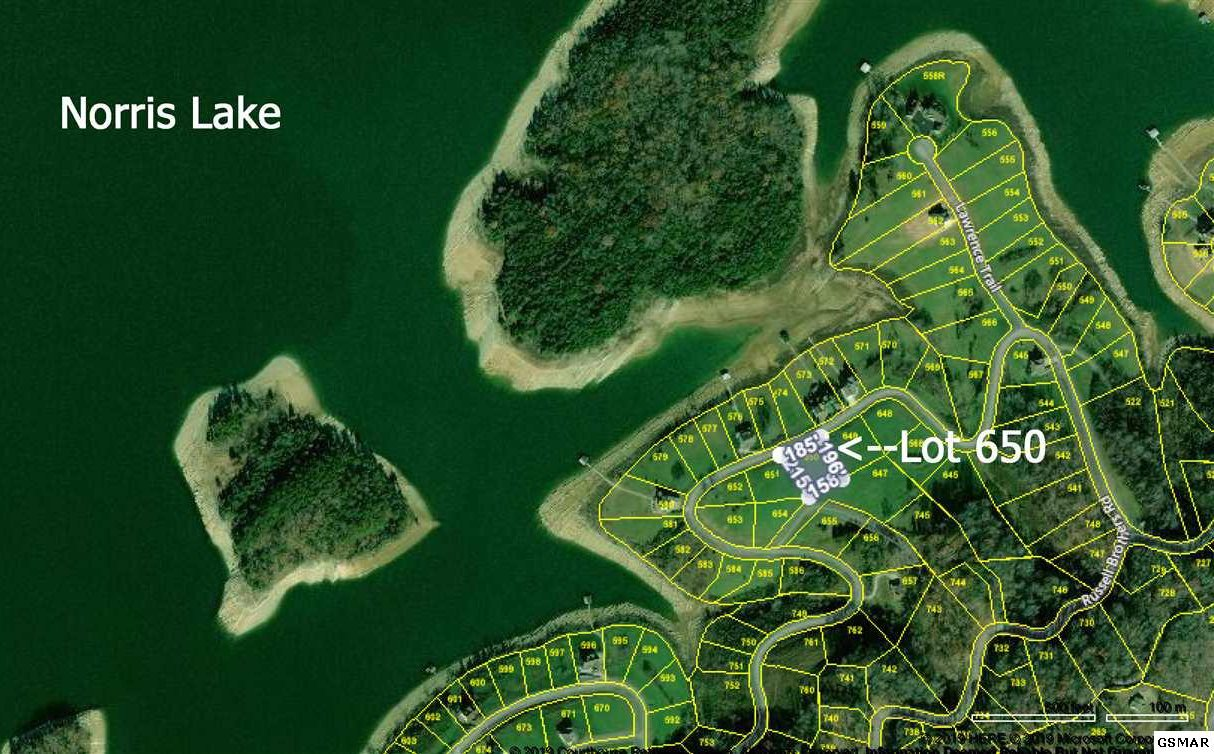 Lot 650 Russell Brothers Rd, Sharps Chapel| MLS 222211 | Call Annie Map Of Sharps Chapel Tn on map of tennessee lakes, lakeview marina sharps chapel tn, map of chapel hill tennessee,