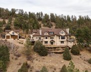 14067 White Hawk Trail, Conifer image
