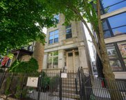 1342 N Claremont Avenue Unit #1R, Chicago image