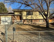 525 Rowe Lane, Colorado Springs image