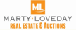 Marty Loveday & Associates Real Estate & Auction