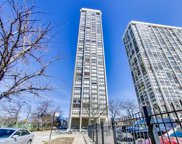 5455 North Sheridan Road Unit 1910, Chicago image