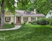 553 Woodward Way NW, Atlanta image