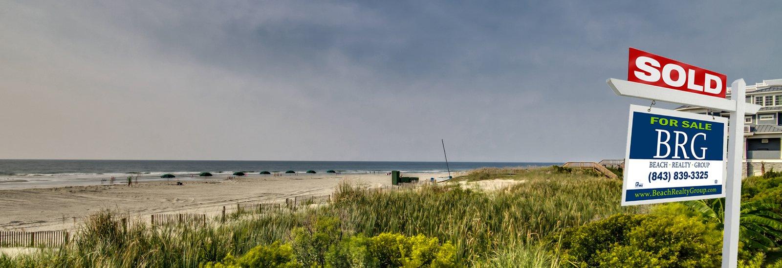 Beach Realty Group | Myrtle Beach REALTORs