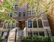 1221 N Paulina Street Unit #3N, Chicago image