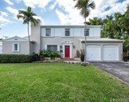 544 Ne 55th St, Miami image