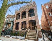 1419 W Byron Street Unit #3, Chicago image