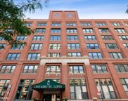 411 W Ontario Street Unit #601, Chicago image