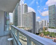 1080 Brickell Ave Unit #1407, Miami image