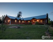 925 Springmeadow Way, Red Feather Lakes image