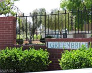 103 GREENBRIAR TOWNHOUSE Way, Las Vegas image