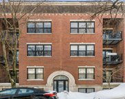 707 W Wrightwood Avenue Unit #4W, Chicago image